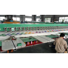 Good Price Chenille Embroidery Machine for Leather/Carpet/Blanket
