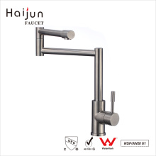 Haijun New Designed China Single Hole Thermostatic Water Kitchen Faucets