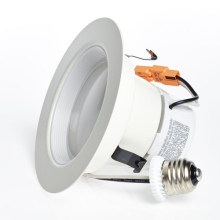 """6 """"8"""" Dimmable 80W LED Down Light"""