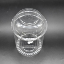 Useful Clear PET Fruit Packaging Box