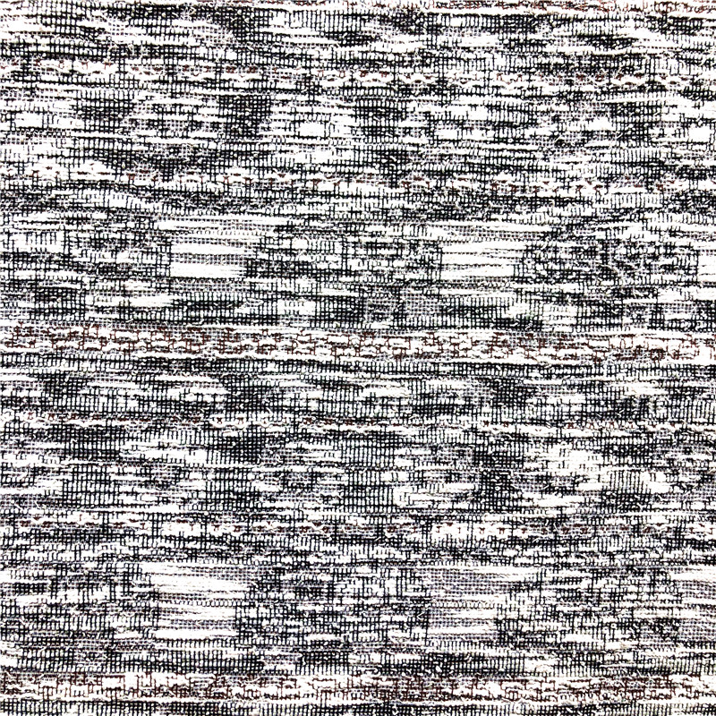 Superior cotton polyester jacquard knit Fabric