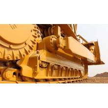 Escavadora SEM816 Bulldozers Road Railway Building Soil Sand
