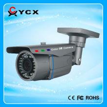 Mercado del dubai IP66 Impermeabilice la cámara los EEUU estándar de calidad