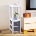 Indoor 2/3/4 Tier Storage Rack flower Plant Display Stand