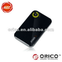 5000mAh backup battery for iPad, iPhone,cellphone