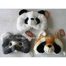 Plüsch gefüllte Tier Spielzeug Plüsch Maske
