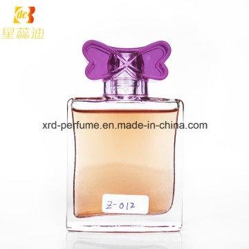 Fragrância francesa luxuosa do OEM para o perfume