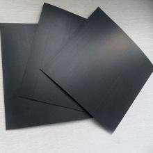 Film de terrassement double couleur HDPE LLDPE