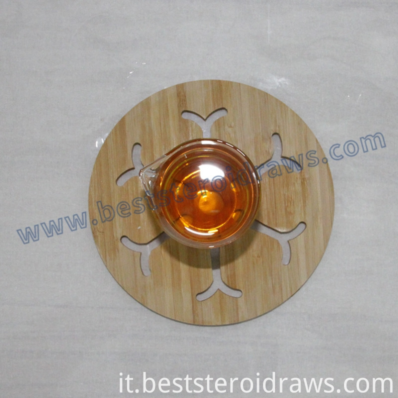 Trenbolone Enanthate Oil