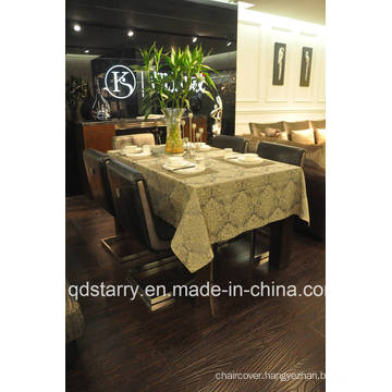 St111 Polyester Cotton Fabric Table Covers