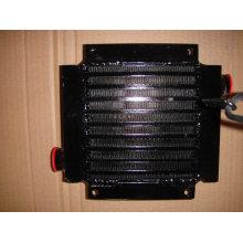 Enfriador de aire para compresor de aire scroll