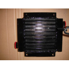 air cooler for scroll air compressor