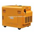 BISON (КИТАЙ) 4.2kw Бесшумный дизельный генератор