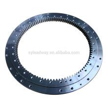 Anel giratório do rolamento de esferas 4376753 para a máquina escavadora do CAT