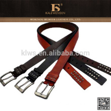 Most Popular Europe Standard Professional red fashion belts