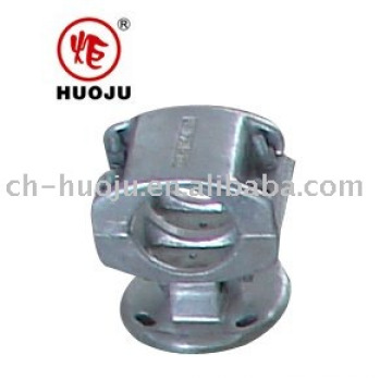 Supports pour bus tubulaire (type MGG)