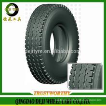 radial-LKW / bus Reifen tires825R16LT 11.00R20 12.00R20