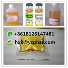 Injizierbares flüssiges Steroid Boldenone Undecylenat Equipoise für Bodybuiding 13103-34-9