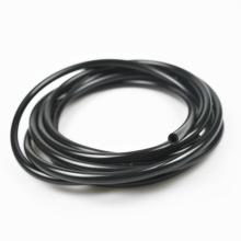 """1/4 """"tubo de mangueira de ar do aquário tubo de ar macia PVC flexível único tubo de mangueira de plástico transparente"""