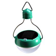 Lumière solaire d'ampoule d'éclairage de LED pour des marchés ruraux