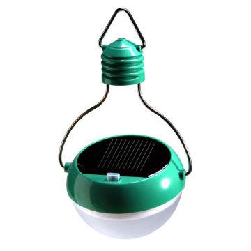 Lámpara solar del bulbo de la iluminación casera de la fábrica ISO9001
