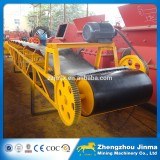 Widely Used High Efficiency Belt Conveyor For Mining Conveyance