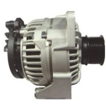 Bosch Alternator for Man Truck,Lester 12724,0124655011,0986047520