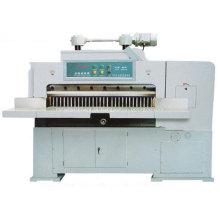 Máquina de corte de papel cheio de QZ1300C
