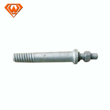 porcelain insulator pin type spindle