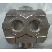 Solid Aluminum Gear Box From China Factory