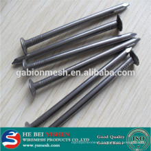 2014 Hot Sale galvanized common nails (manufacture)