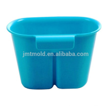 Various Styles Customized Combo Hanging Baskets Plastic Basket Mould