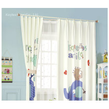 Kids Window Curtain for Children