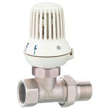 J3004 Válvula de radiador de latón