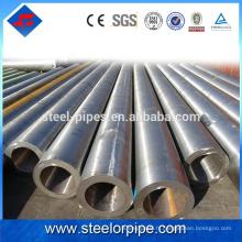 Vente chaude et tube en acier inoxydable 304 durable