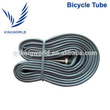 Chambre à air en caoutchouc butyle vélo 700, 700C vélo chambres à air