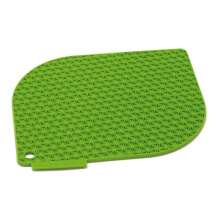 Hot Resistant Silicon Rubber Pot Holder
