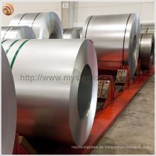 (ETP) Alimentos de grado Lacquered Metal Packing Acero Placa de estaño Bobina y Hoja / Electrolytic Tinplate Bobina de hojalata de Jiangyin