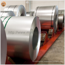 (ETP) Food Grade Lacquered Metal Packing Steel Tin Plate Coil & Sheet/Electrolytic Tinplate Coil/Tinplate Coil from Jiangyin