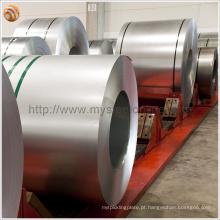 (ETP) Food Grade Lacquered Metal Embalagem Aço Placa de estanho Bobina e Folha / bobina de chapa eletrolítica bobina de chapa de Jiangyin