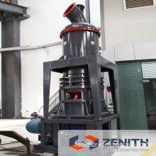 Zenith Xzm Series Fine Powder Grinding Machine