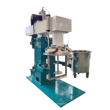 Ink paint stainless steel mixing equipment