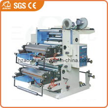 Flexo Printing Machine (YT-2600)