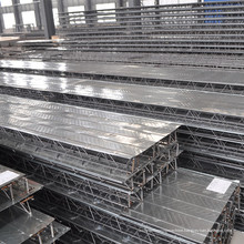 ZT-003-151 Metal Floor Deck Sheet Roll Forming Machine