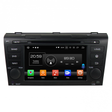 car stereo kit for MAZDA 3 2004-2009
