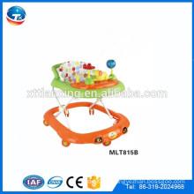 Juguetes de bebé de plástico para los niños juguete educativo de bebé con juguetes y música