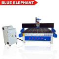 Водяным охлаждением УВД шпинделя защита от пыли ЧПУ 3000x2000 из голубой слон