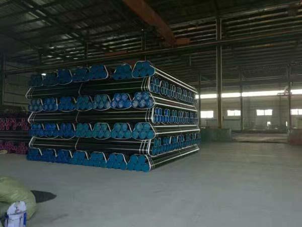 steel tube suppliers