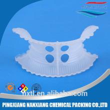 NanXiang usine prix Polypropylène PP Super Intalox Saddle
