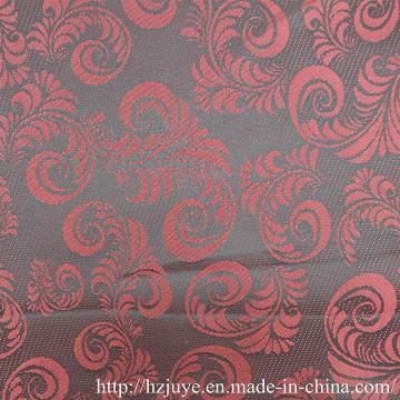 P/V Jacquard Lining Fabric for Garment Lining (JVP6351A)